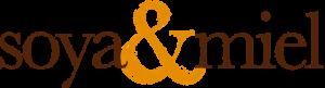 Logo Soya y miel
